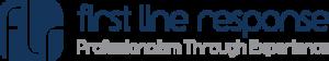 First Line Response Logo